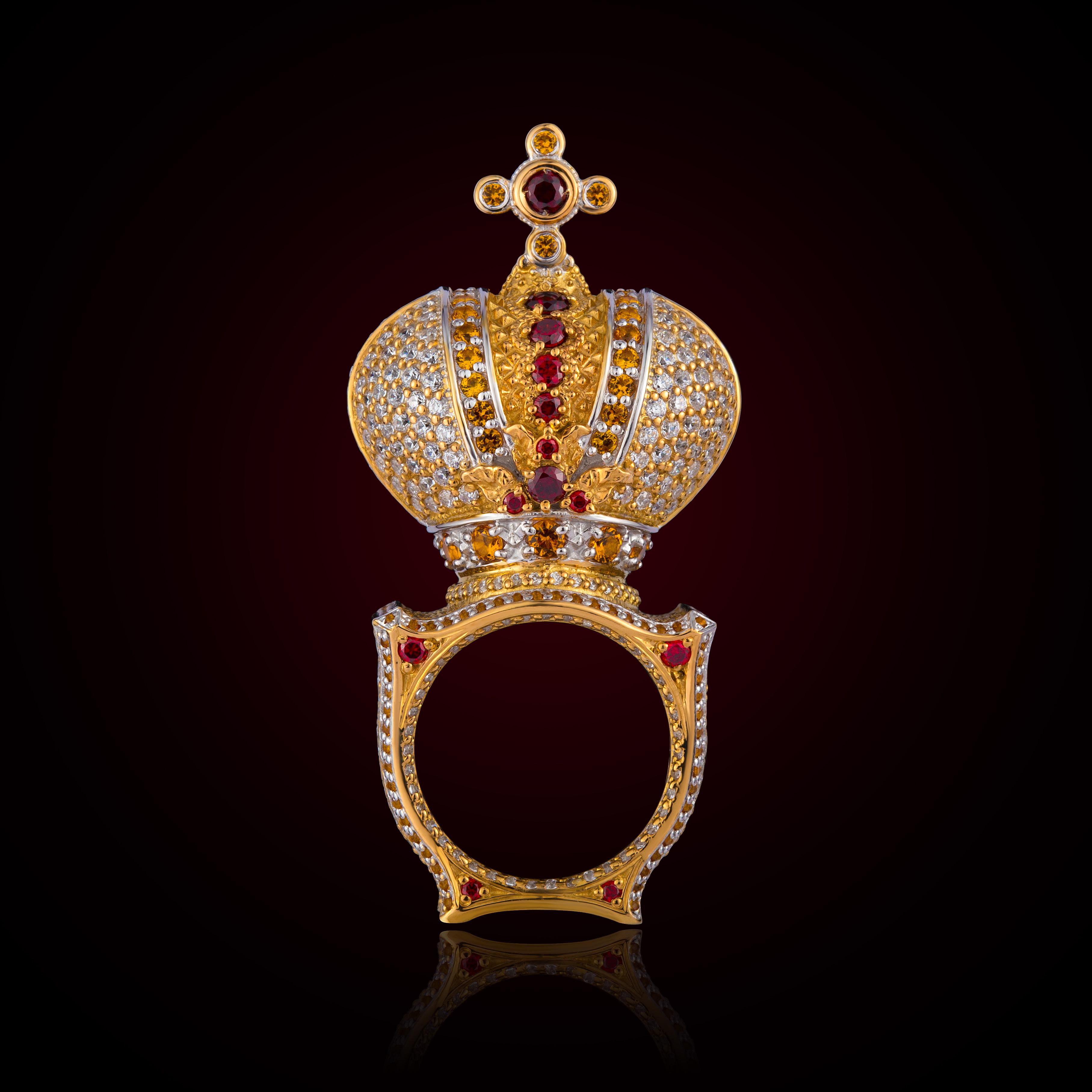 Фотосъемка ювелирных украшений
